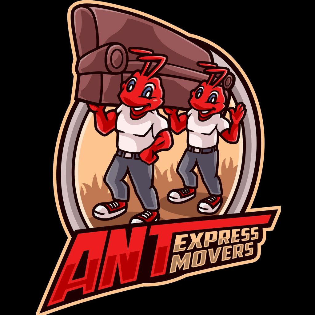 ANT EXPRESS MOVERS(3 Men 1 Truck) ($80/hr)
