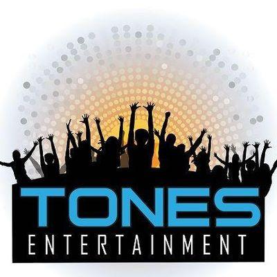 Avatar for Tones Entertainment