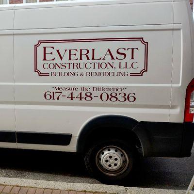 Avatar for Everlast Construction, LLC