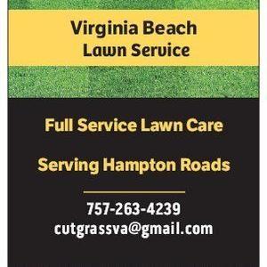 Avatar for Virginia Beach Lawn Service