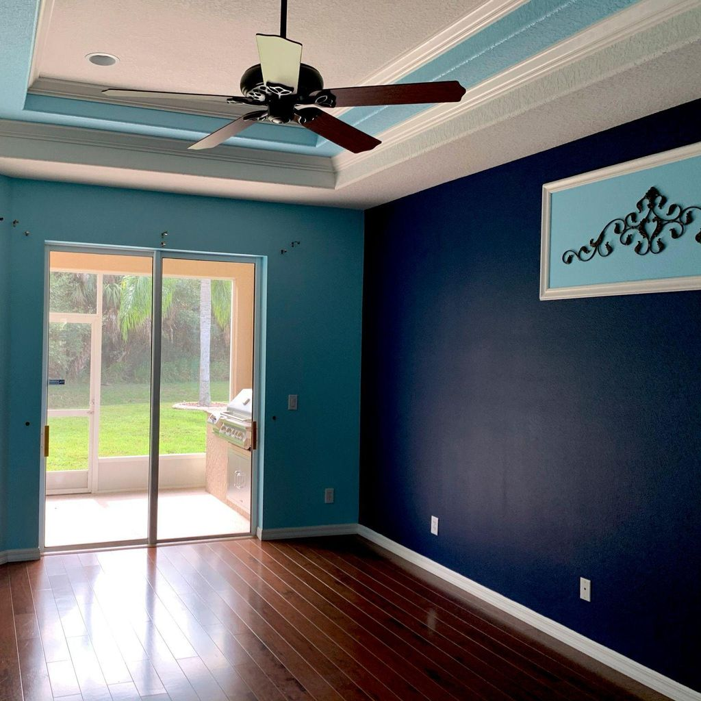 JC Painting and Refinishing