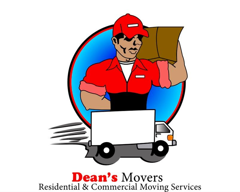 Dean's Movers
