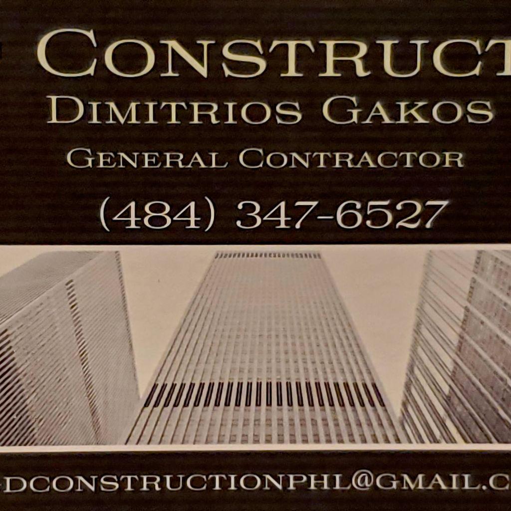GD CONSTRUCTION