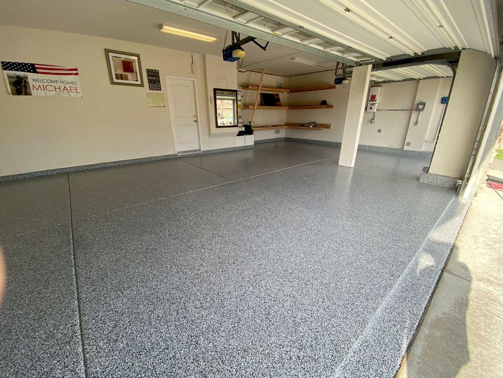 Canelas Floor Coatings