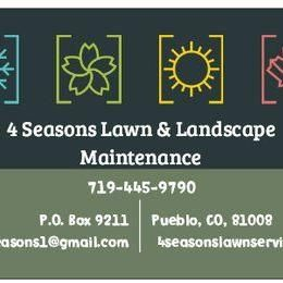 Avatar for 4 Seasons Lawn & Landscape Maintenance