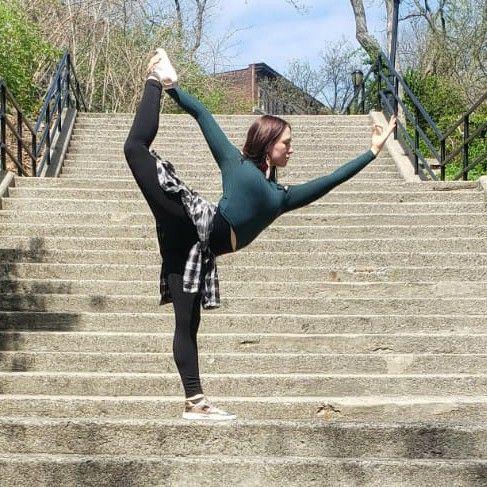 Liv Dawn Yoga