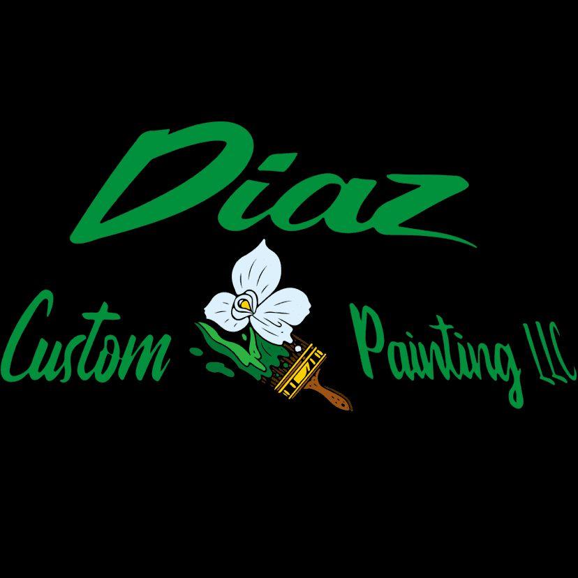 Diaz Custom Painting LLC