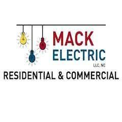 Avatar for MACK ELECTRIC LLC,NC