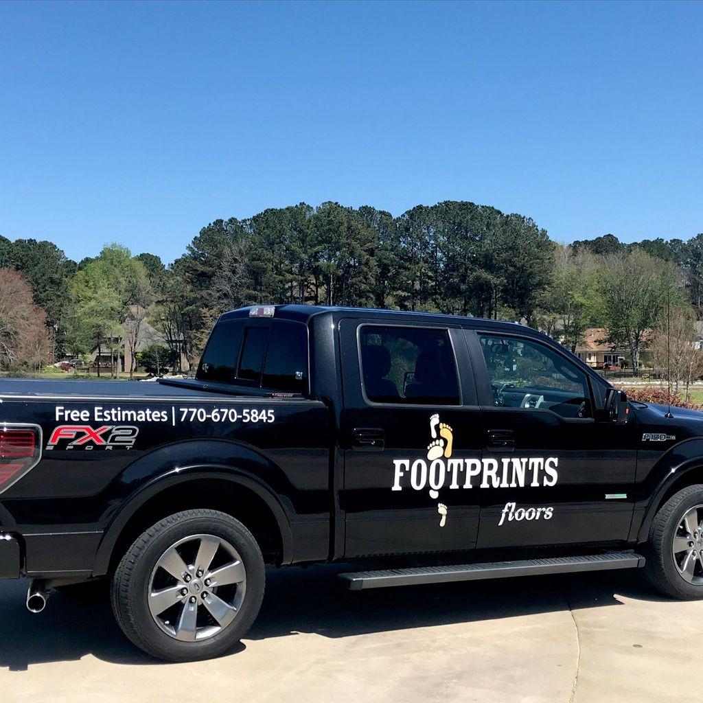 Footprints Floors - East Atlanta