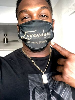Avatar for Its LegendaryCleaning LLC