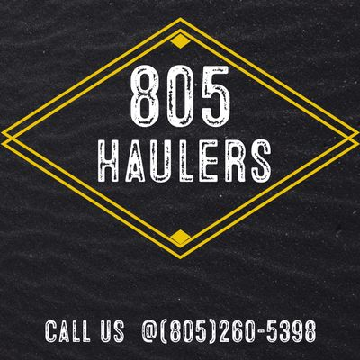 Avatar for 805 Haulers & Junk Removal