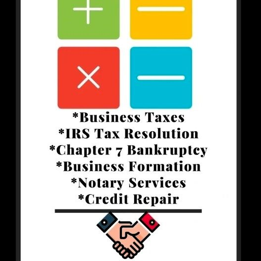 Beaches Tax and Business Solutions