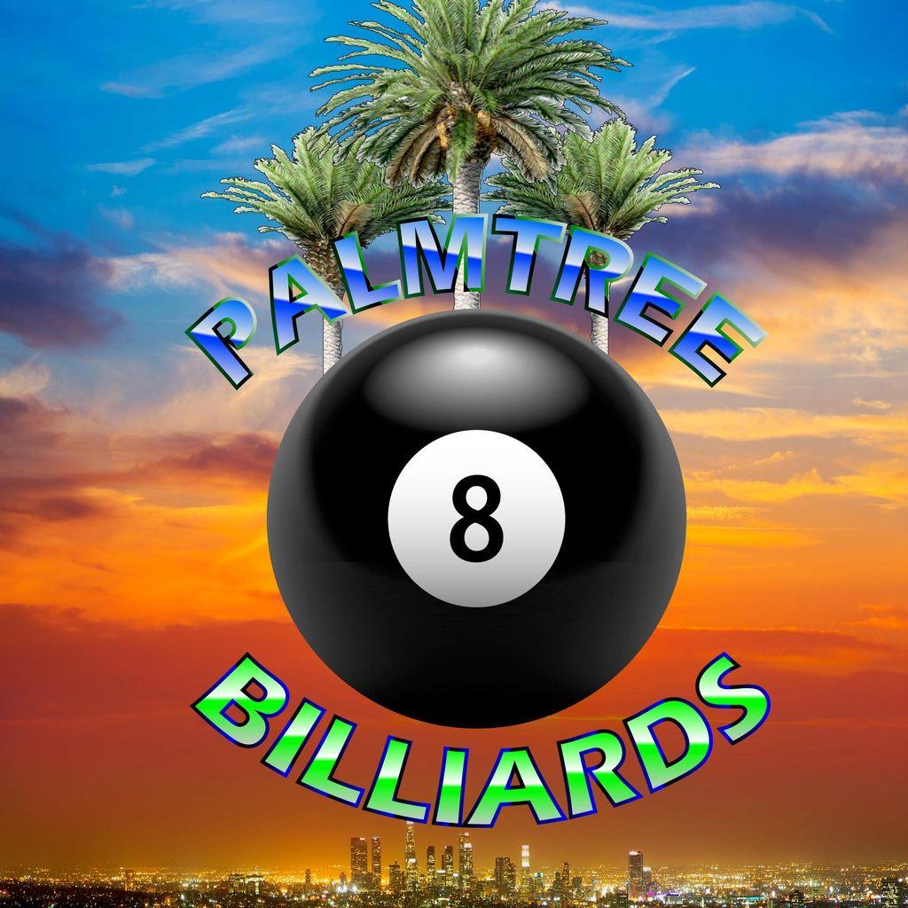 Palm Tree Billiards - Pool Table Service