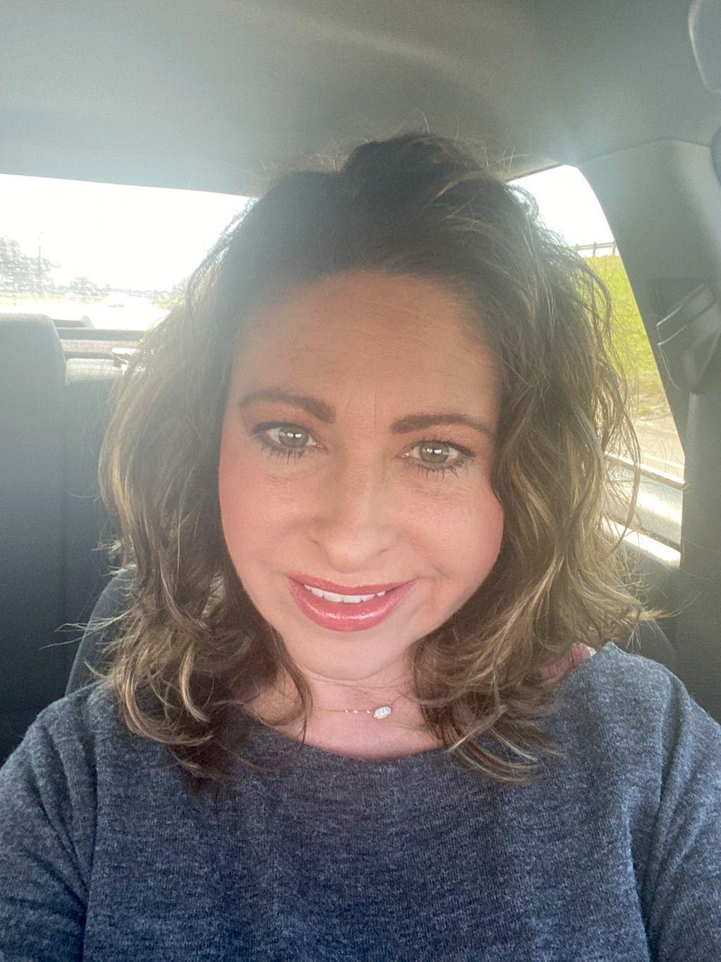 Melissa Mantooth
