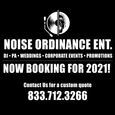 Avatar for Noise Ordinance Entertainment
