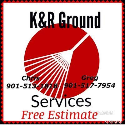 Avatar for K&R Ground Service's