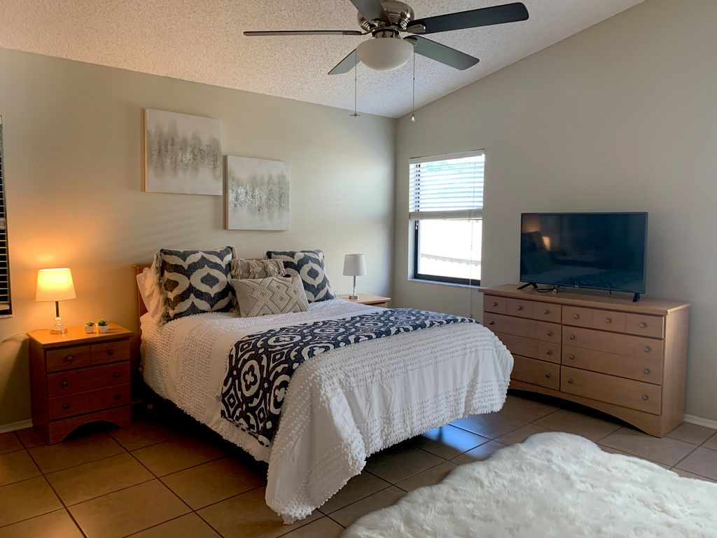 Showhomes Staging