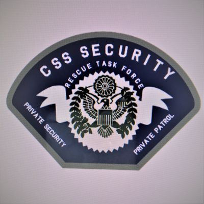 Avatar for Clete's Security Services  (CSS)