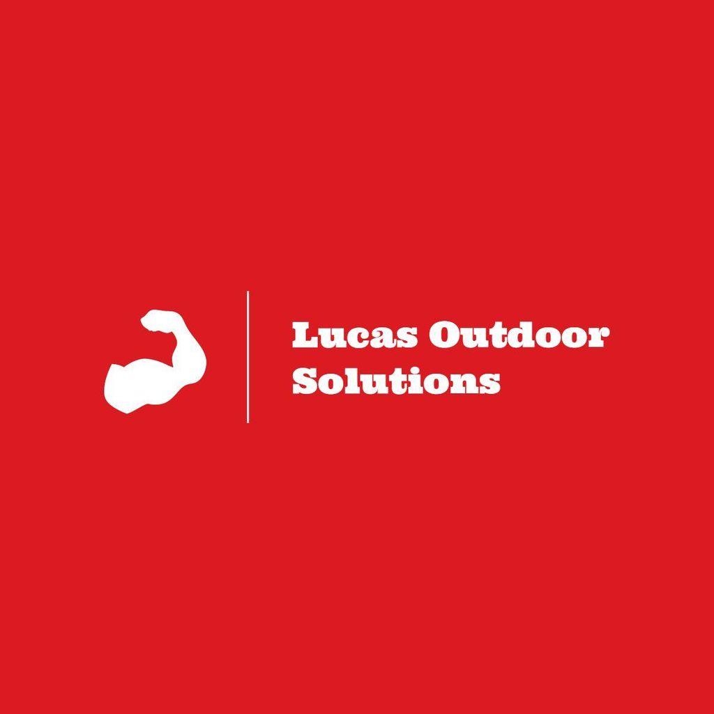 Lucas Outdoor Solutions
