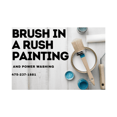 Avatar for Brush in a Rush Painting LLC