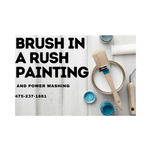 Brush in a Rush Painting LLC