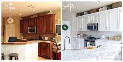 Avatar for Ckc refinishing Custom kitchen cabinet refinishing