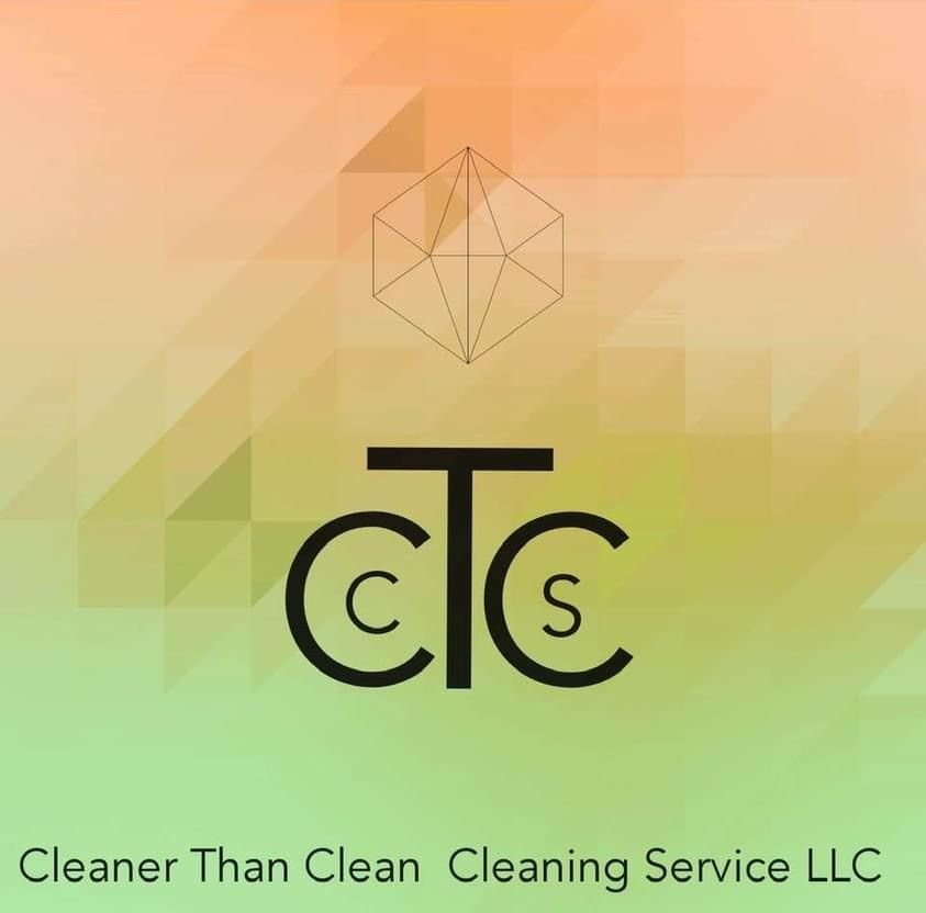 Cleaner than clean cleaning services llc