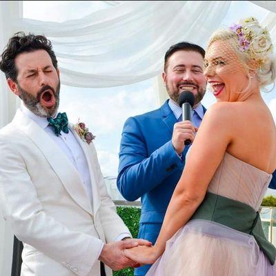 Avatar for Extraordinary Weddings