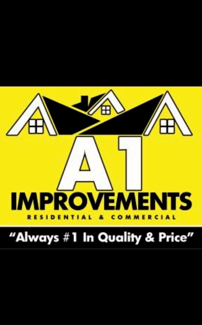 A1 Improvements