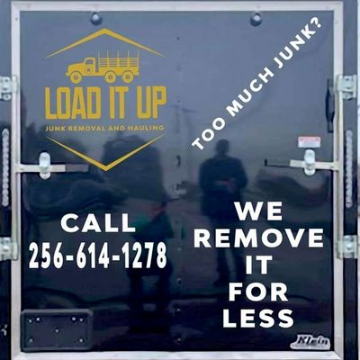 Avatar for Load It Up Junk Removal and Hauling