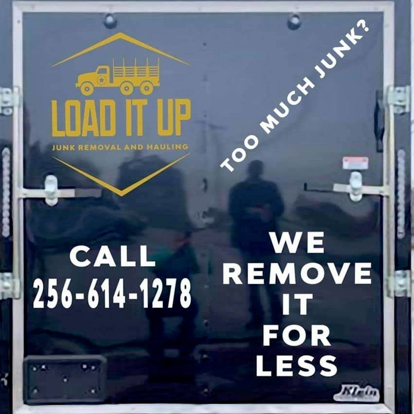 Load It Up Junk Removal and Hauling