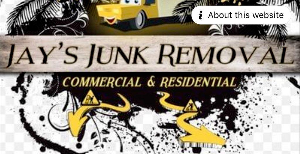 JAY'S JUNK HAULING SERVICE