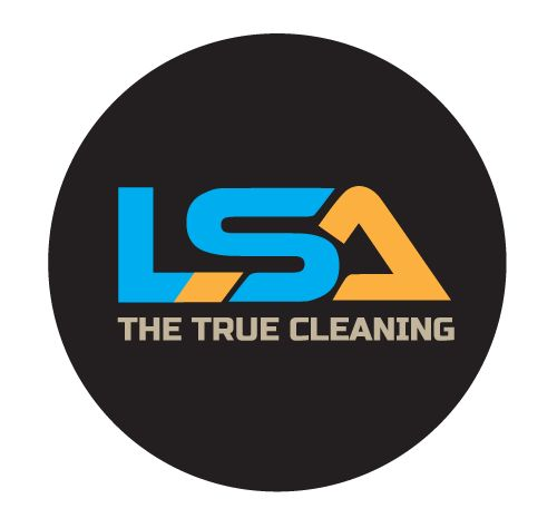 LSA cleaning