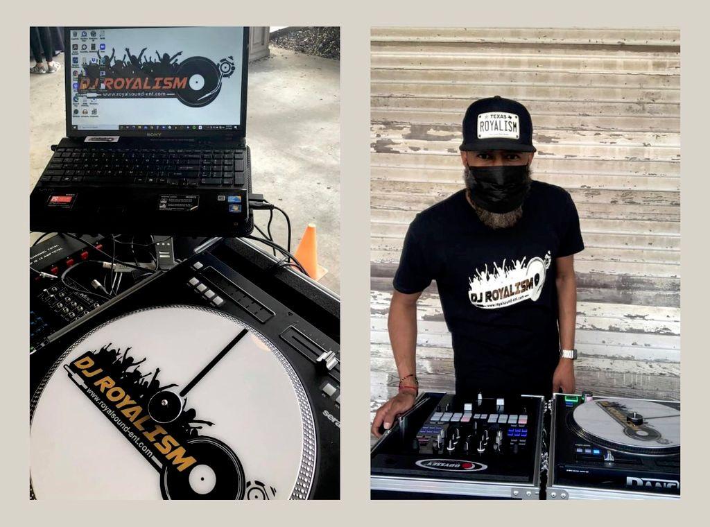 Royal Sound & Entertainment