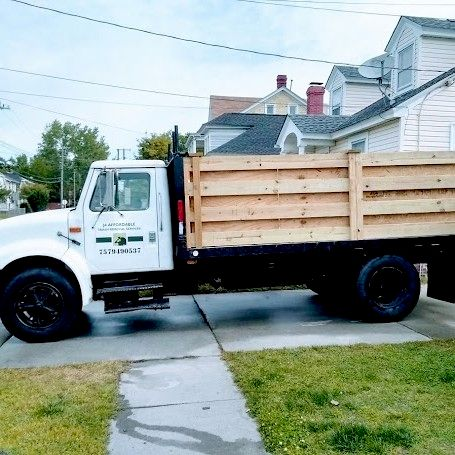J4 AFFORDABLE TRASH REMOVAL LLC