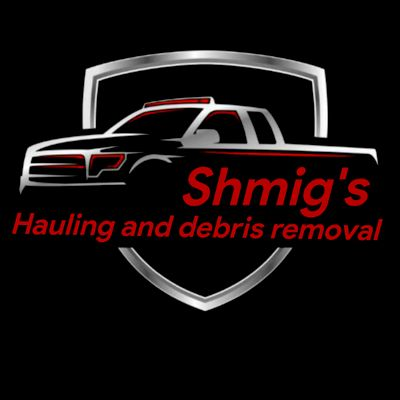 Avatar for Shmig's hauling & leveling
