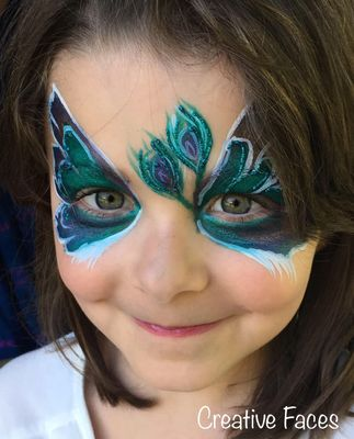 Avatar for creativefaces Face  Painting and Henna Tattoo