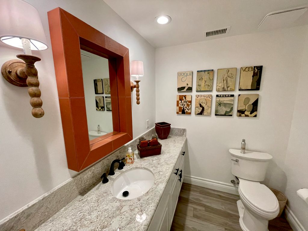 Home Remodel