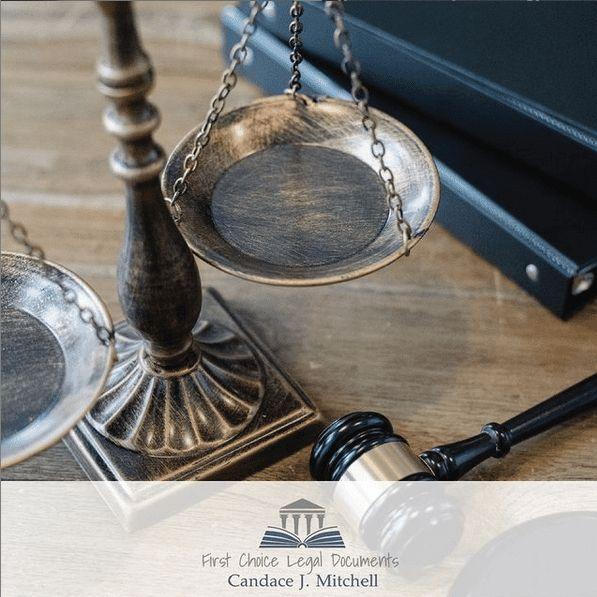 First Choice Legal Documents, LLC