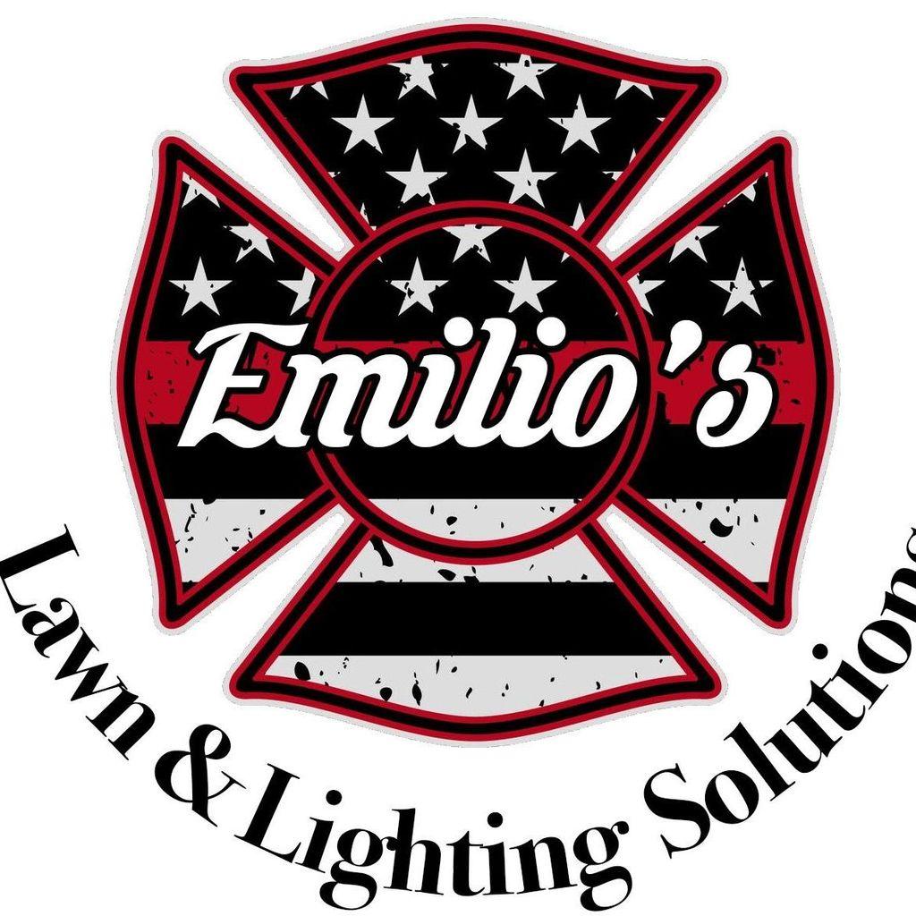 Emilio's Lawn & Lighting Solutions