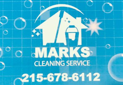 Avatar for Marks Cleaning Service