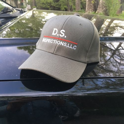 Get a dsinspectionsllc with your inspection