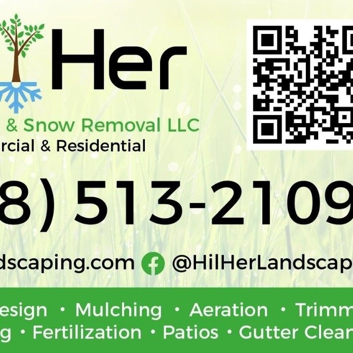 HilHer Landscaping