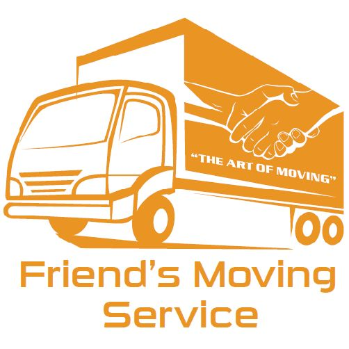 Friend's Moving Service