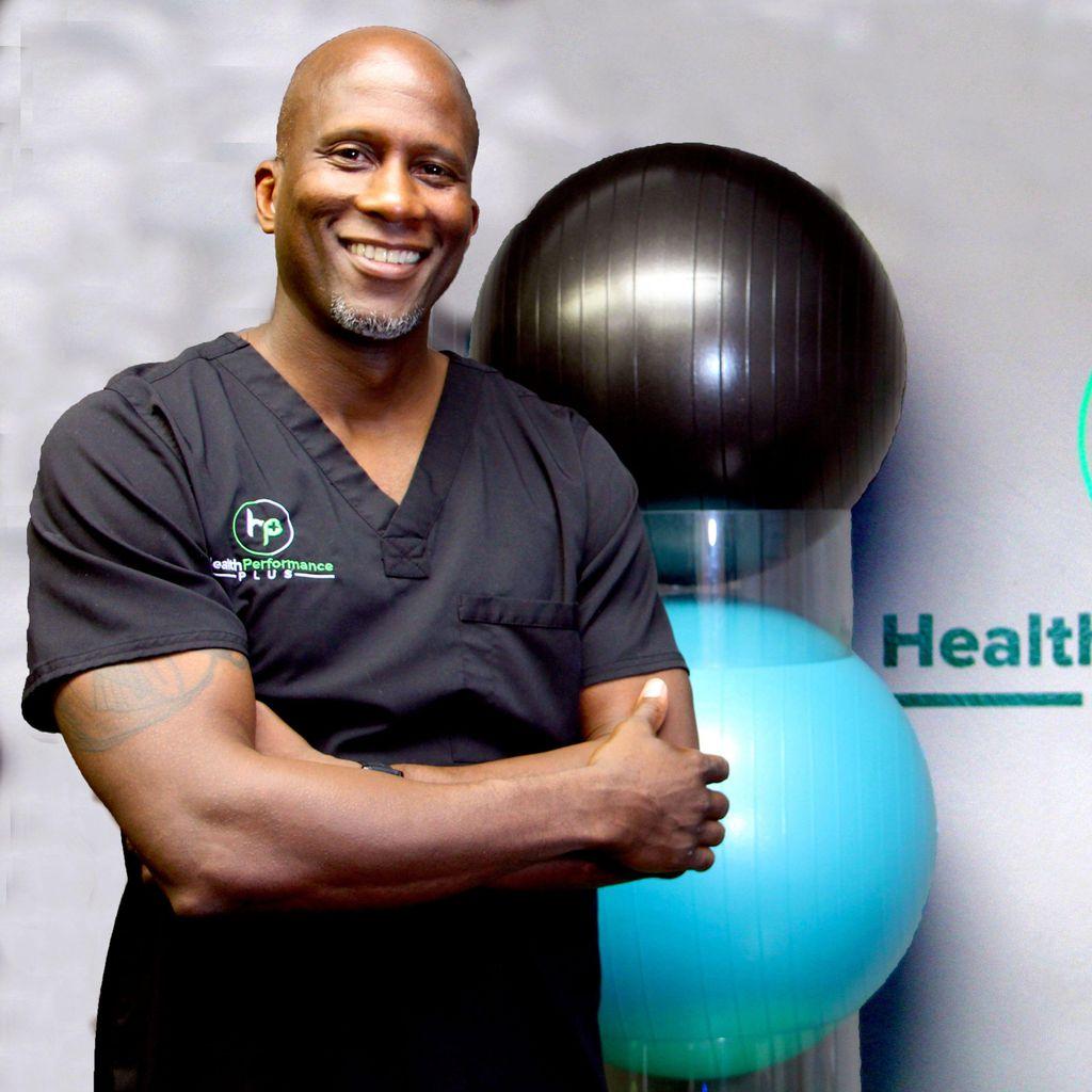 Health Performance Plus