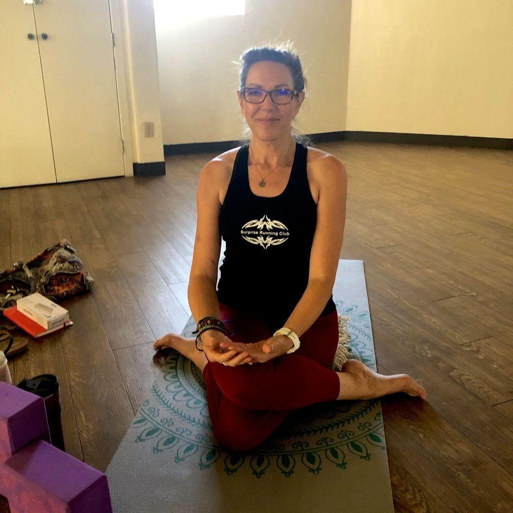 Reconstruction Yoga