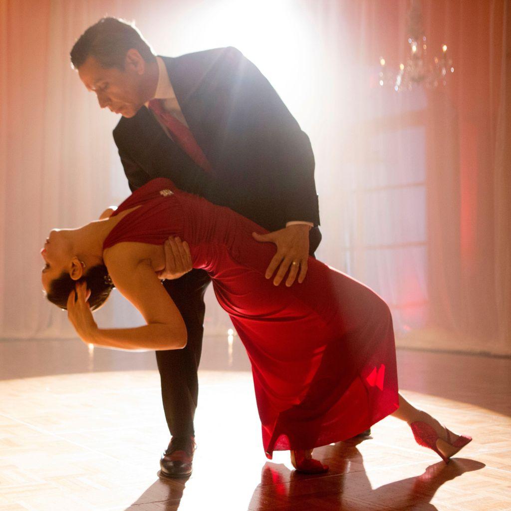 Tango In San Antonio