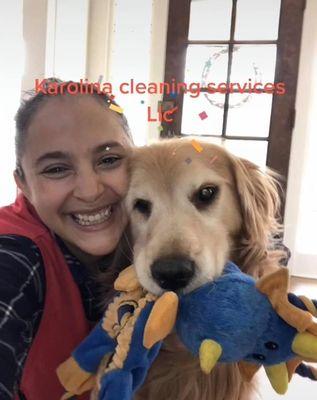 Avatar for Karolina Cleaning Services Llc