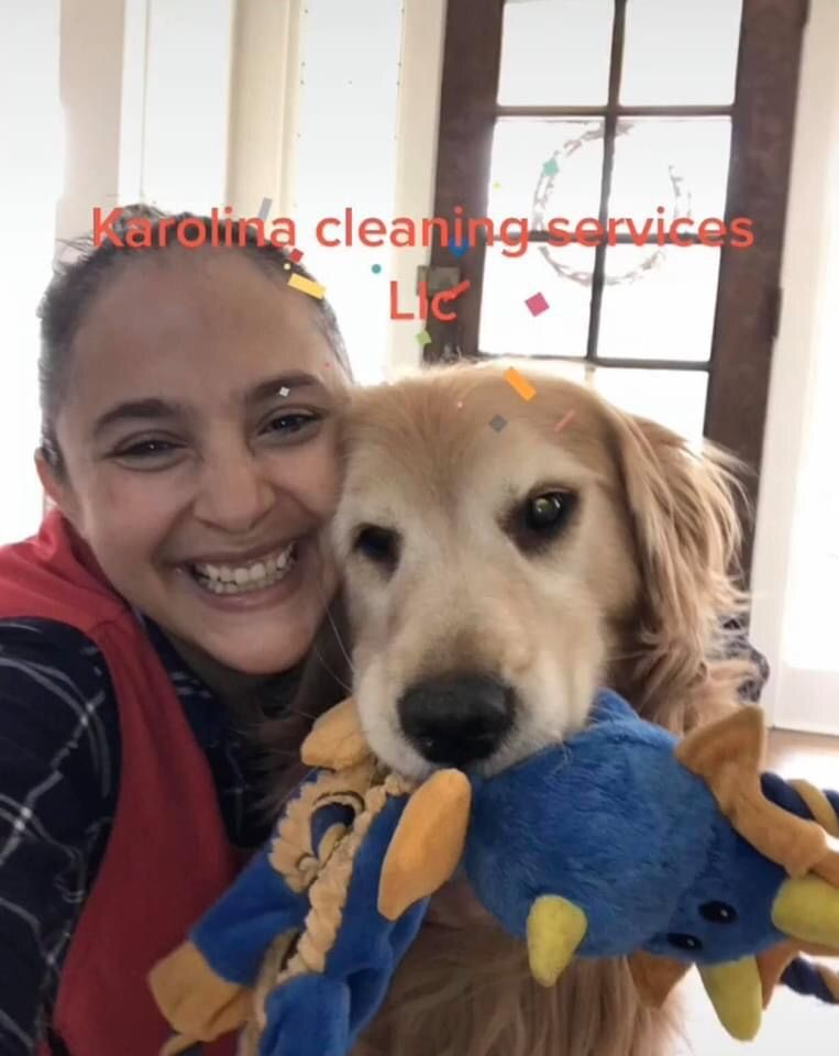 Karolina Cleaning Services Llc