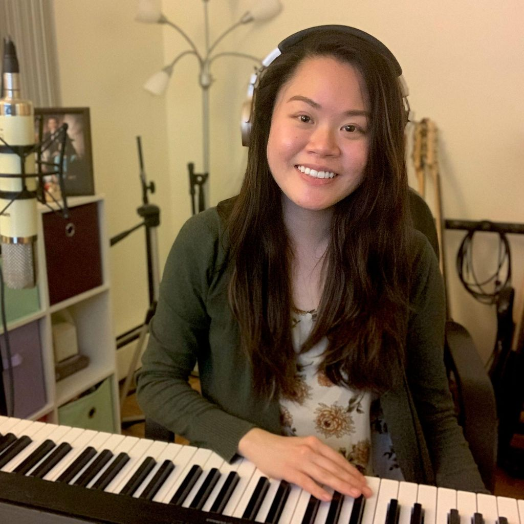 Tessa Ying Music